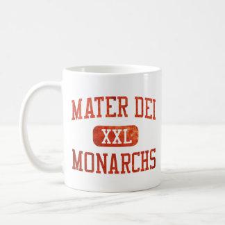 Mater Dei Monarchs Athletics Coffee Mug