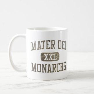 Mater Dei Monarchs Athletics Mugs