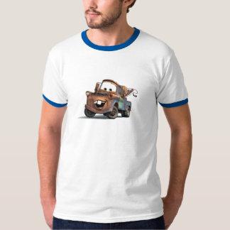 Mater Disney de los coches Remera