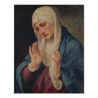 Mater Dolorosa, 1555 Posters