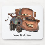 Mater Mouse Pad