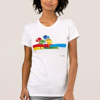 Materia 280 camiseta