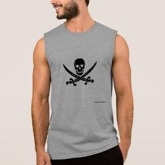 Materia 431 camiseta sin mangas