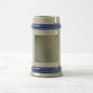 Materia al azar jarra de cerveza