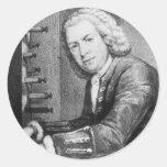Materia de Johann Sebastian Bach Etiqueta