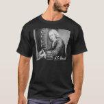 Materia de Johann Sebastian Bach Playera