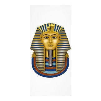 Materia de rey Tut Mask Costume Tees n Lona