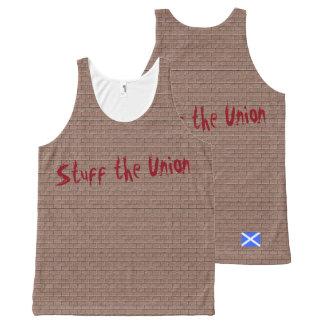 Materia escocesa de la independencia el top de la