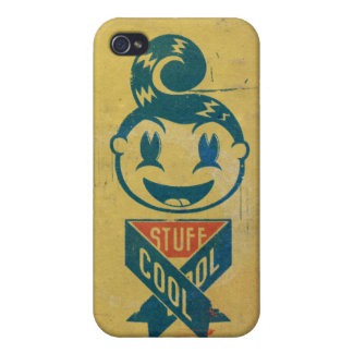 materia fresca del caso iPhone4 iPhone 4 Carcasas