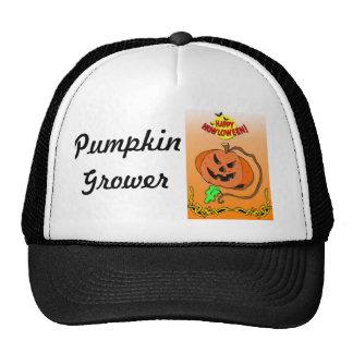 Materia fresca para Halloween Gorras
