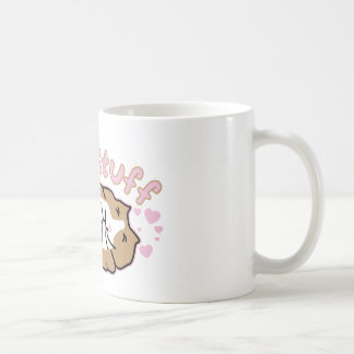 Materia linda taza