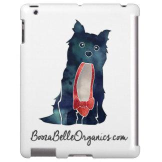 Materia orgánica de BoozaBelle Funda Para iPad