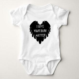 Materia oscura body para bebé