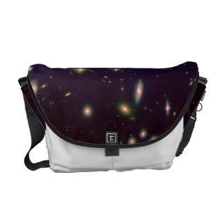 Materia oscura en el racimo Abell 1689 (Hubble T d Bolsas De Mensajeria
