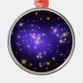 Materia oscura en el racimo Abell 1689 (Hubble T d Ornamentos Para Reyes Magos