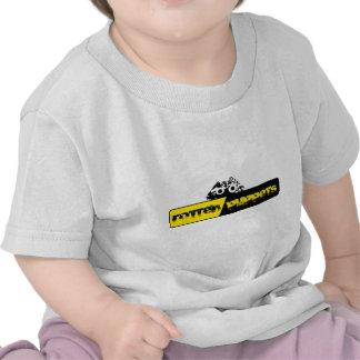 Materia putrefacta de Logo'd de las marionetas Camiseta