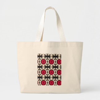 Materia textil bordada turco del otomano bolsa tela grande