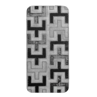 Materia textil de Mudcloth del africano con los