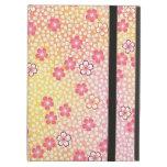 Materia textil japonesa del KIMONO, modelo de las