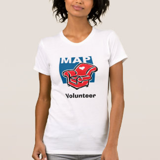 Material Assistance Providers Shirt