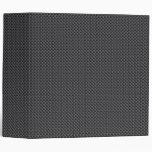 """Material de la fibra de carbono de Kevlar Carpeta 2"""""""