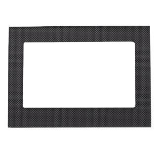 Material de la fibra de carbono de Kevlar Marcos Magnéticos Para Fotos