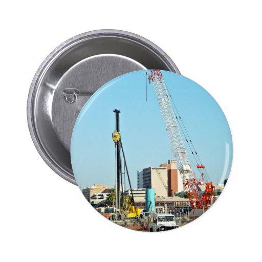 Materiales de construcción pin redondo 5 cm