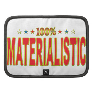 Materialistic Star Tag Planner