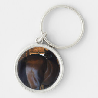 Materiality Florida Derby Winner Keychain