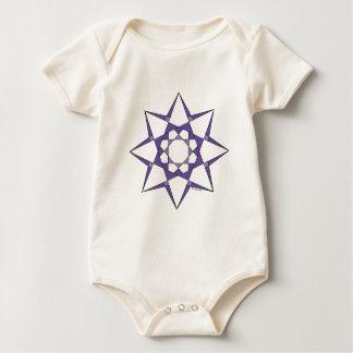 Materialization Baby Bodysuit