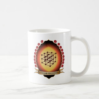 Materials Engineering Mandorla Coffee Mug