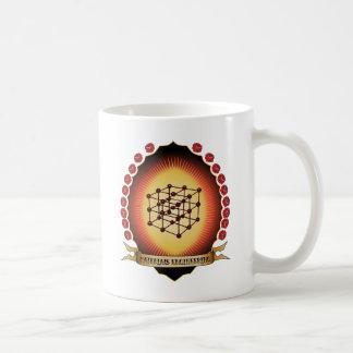 Materials Engineering Mandorla Coffee Mug