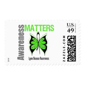 Materias de la conciencia de la enfermedad de Lyme Envio