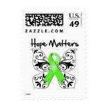 Materias de la esperanza del linfoma de sello