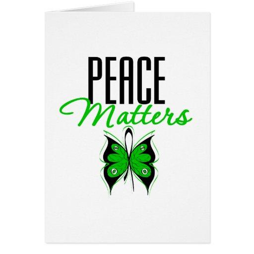 Materias de la paz de Darfur Felicitacion