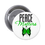 Materias de la paz de Darfur Pins