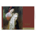 Maternal Admiration Cards