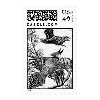 Maternal Instinct Stamps