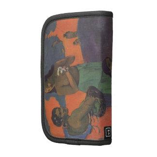Maternidad de Paul Gauguin- tres mujeres en la co Organizador