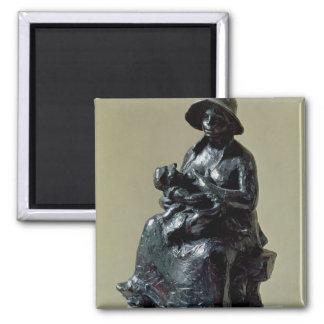 Maternity, 1916 magnet