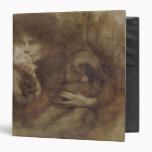 Maternity 2 binders