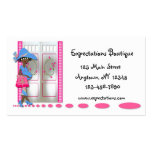 Maternity Business Cards