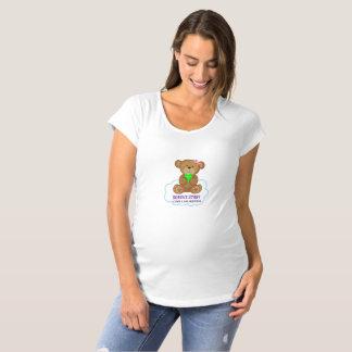 Maternity Logo Sonya's Story Shirt