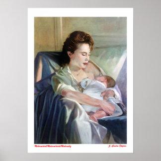 Maternity/Maternidade/Maternity