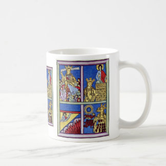 Maternity Of The Spirit And The Water By Meister D Coffee Mug