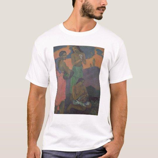 Maternity, or Three Women on the Seashore, 1899 T-Shirt