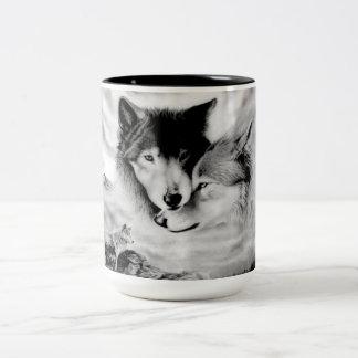 Mates forever mug