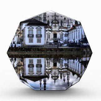 Mateus palace in Vila Real Acrylic Award