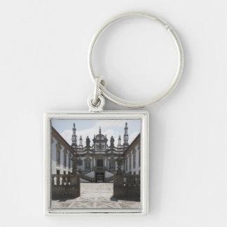 Mateus Palace Key Chain