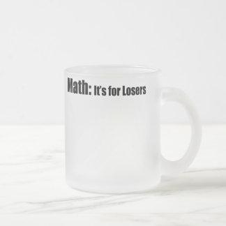 Math2 Mug